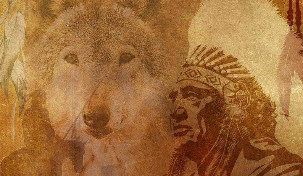 Symbols that were based on animals