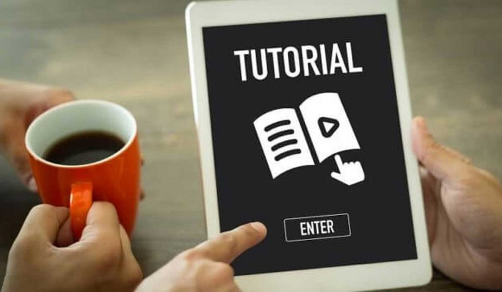 Tutorials for Image Editing Software