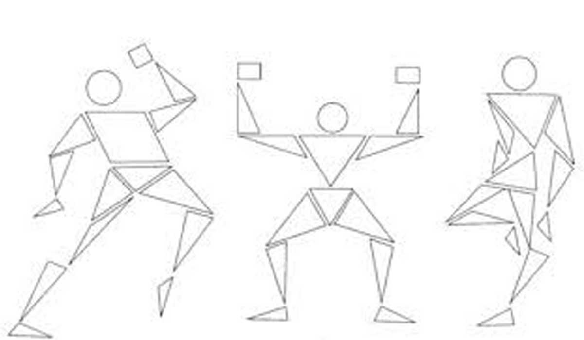 tutorials for drawing shapes