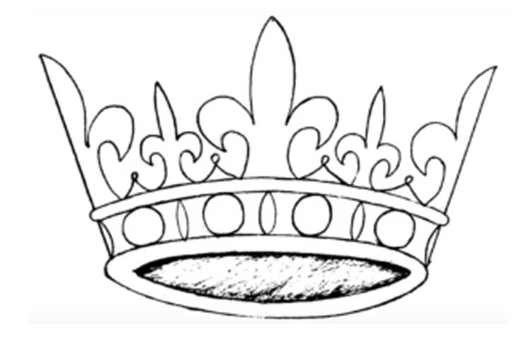 Crown of a princes