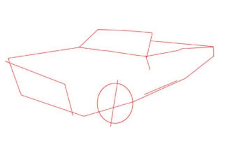 Draw aImpala