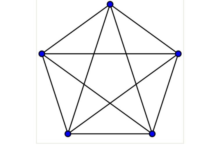 How to draw a hexagon